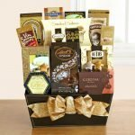 Chocolate Giftbaskets