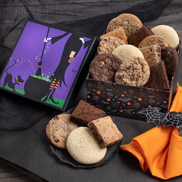Witch's Kitchen: Baked Goods Gift Box