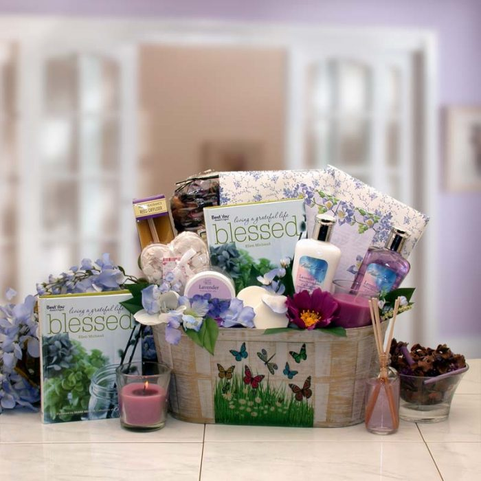 So Serene Spa Essentials Gift Set with out book