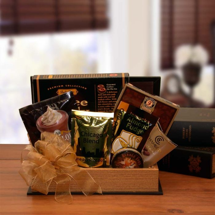 Book Lovers Gift Set